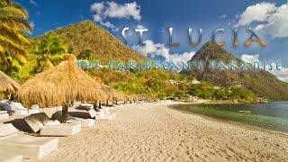 St Lucia - The Caribbean