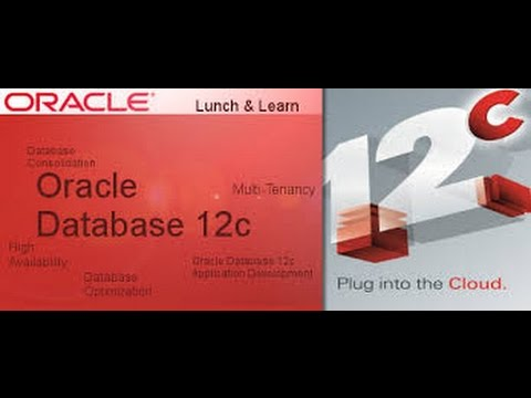 Completely Install & Configure of Oracle Database 12c on Ubuntu 14.10/15.04 LTS Desktop