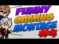 FUNNY GAMING MONTAGE #04