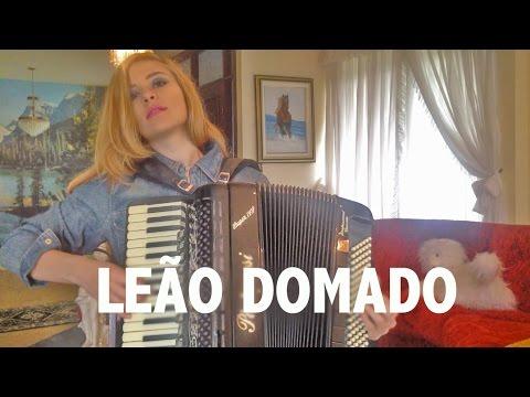 Bia Ensina - Leão Domado / Chico Rey e Parana