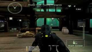 SCCT Versus: Aquarius 2v2 as spy