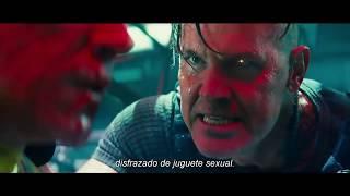 Deadpool 2 |  Reseña con humor
