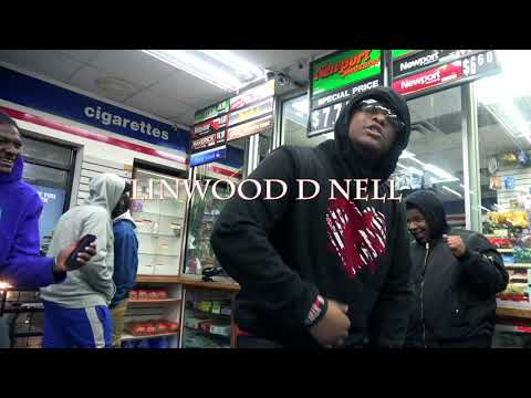 Linwood Dnell – Wake Up (Shot By Dexta Dave)