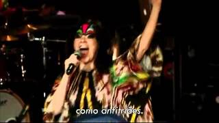 Björk - Pleasure Is All Mine (Legendado)