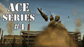 Ace Series #4 - A13 Mk I - War Thunder Gameplay