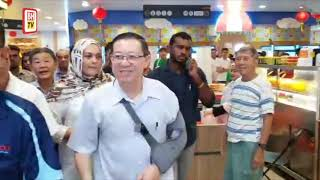 Guan Eng: e Tunai can be deposited into bank accounts of recipients who don't have smartphones