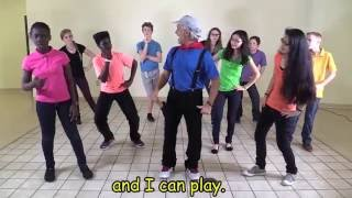 Video I am the Music Man-Brain Breaks download MP3, 3GP, MP4, WEBM, AVI, FLV Agustus 2018