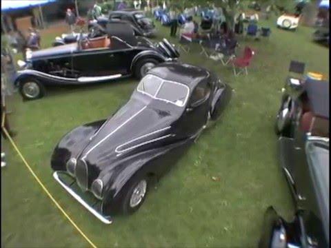 Talbot-Lago - 1938