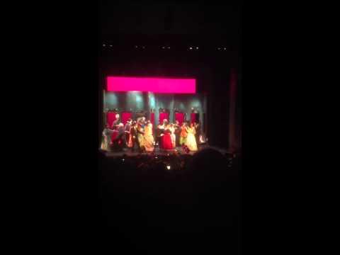 Ruddigore: Act 2 Finale- 2011