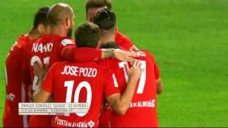 Top 5 Goles Noviembre LaLiga 1|2|3