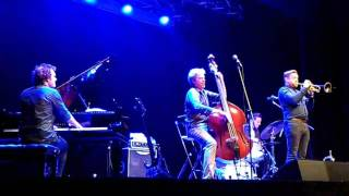 Peace of Silver  - Kyle Eastwood Quintet at Nomos Jazz 2017 (Palermo)