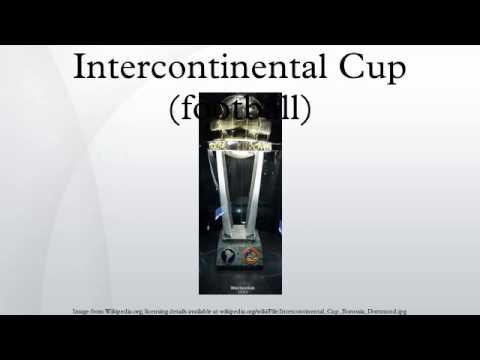 Intercontinental Cup (football)