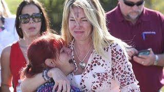 Florida shooting: Why are school shootings happening more frequently?
