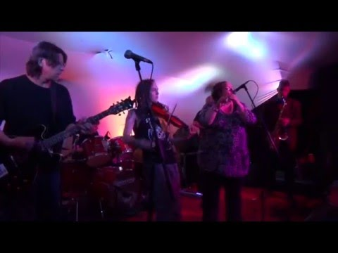Tarantism live @ Small World Stage • Glastonbury 2015