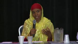 Ask the Scholars: Open Q&A - 54th Annual ISNA Convention