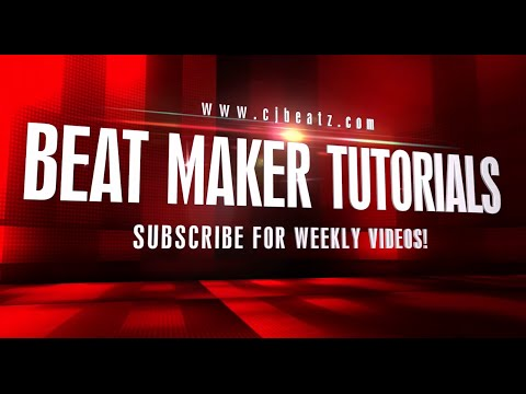 808 Slide Tutorial Logic Pro X | Beat Maker Tutorials