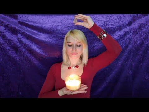 ASMR ~ Reiki Sound Therapy and Chakra Alignment