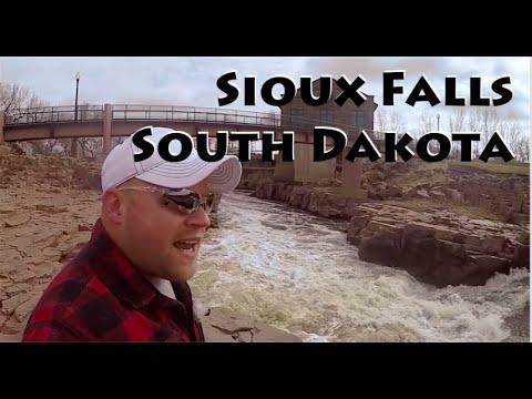 Sioux Falls, SD & Talking Propane Heat