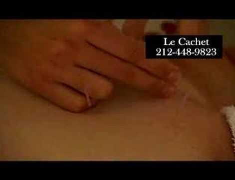 Day Spa New York City Pampering For Couples