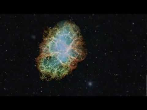 crab nebula hq - photo #9