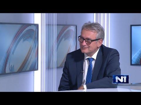 Bosić za N1: Koalicija SNSD-HDZ BiH daje snagu Komšiću