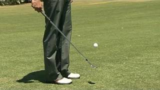How To Bounce The Ball On The Club Face