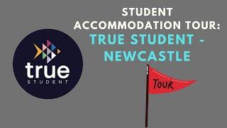 Newcastle City Tour - True Student - Student Accommodation