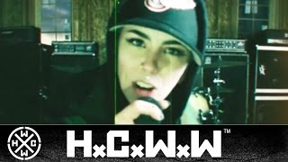BACKSWING - SOS - HARDCORE WORLDWIDE (OFFICIAL HD VERSION HCWW)