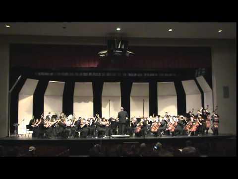 Nabucco Overture - Verdi - The Permian High School Symphony