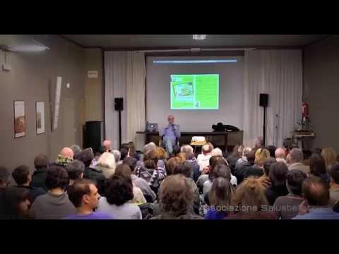 Conferenza 13.01.15  - IL MONDO CHE VERRA'