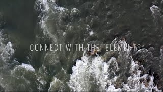 4K | CONNECT WITH THE ELEMENTS | Yoga and Ayurveda Retreat | Maa Yoga Ashram | Rishikesh - India
