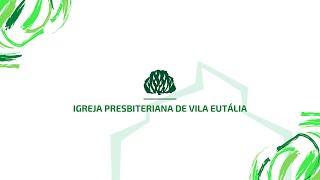 Reunião de Oração | Presbítero Marcelo Bonsegno