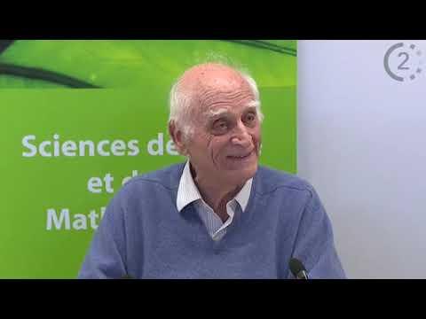 Réponse donnée par Michel Serres au sujet du transhumanisme