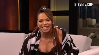 Tisha Campbell Martin Dishes On Her New Single