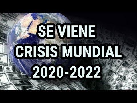 SE ACERCA UNA CRISIS MUNDIAL APOCALIPTICA 2018-2020 thumbnail