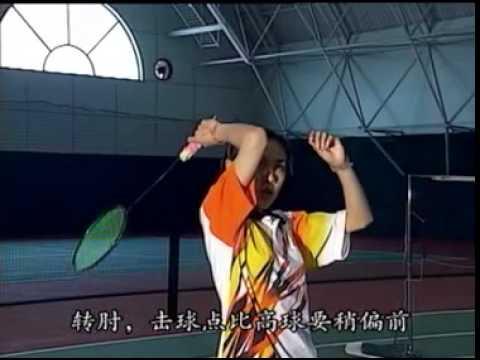 Badminton Part A
