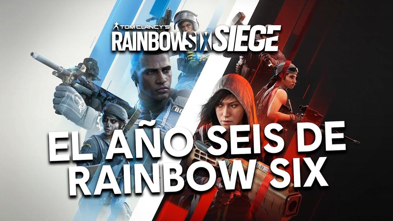 Nuevo año, nuevo Siege – Expediente Ubisoft.