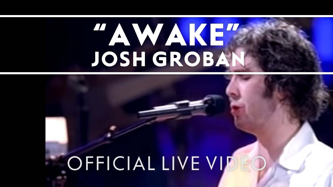 February meaning song groban Josh