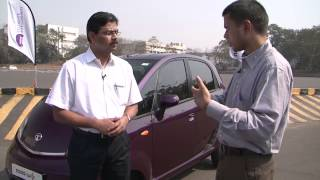 Autocar Professional Exclusive! Tata Nano Twist likely to be followed by auto transmission variant