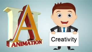 AH Animation d'Intro et le Programme