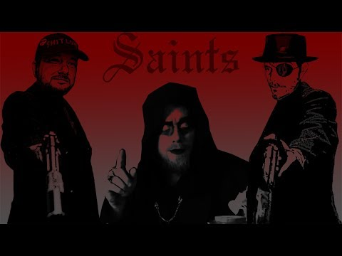 The YouTube Saints 014 - Wizards Gone Wild (ft Magog of Morskar)