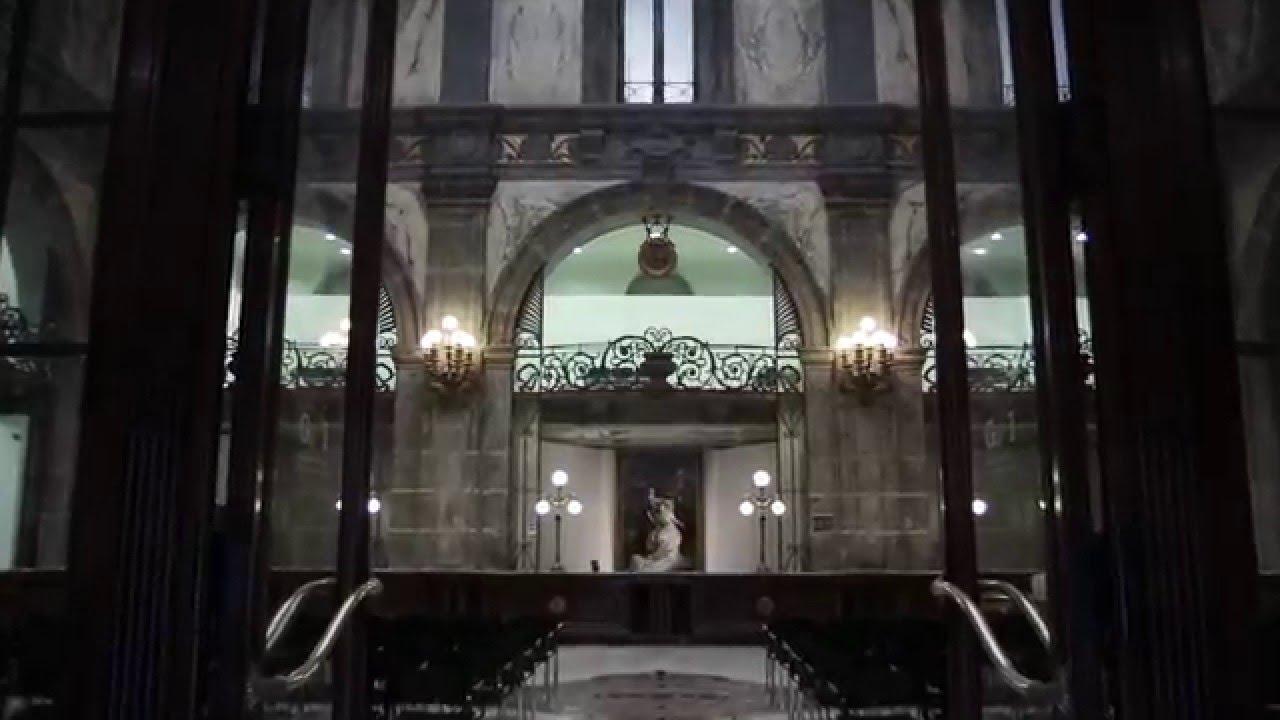 Gallerie d Italia - Palazzo Zevallos Stigliano - YouTube 13d72972cdc5e