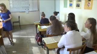 Урок по сольфеджио Н П Нестерова 23 05 2014