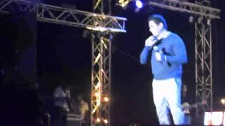 Amr Diab - Halla Halla AUC 2012 | عمرو دياب - هللا هللا