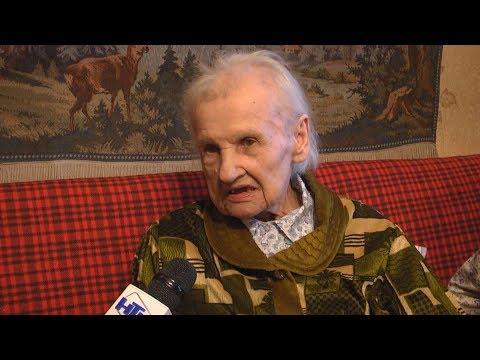 Коломиянка відзначила 100-літній ювілей