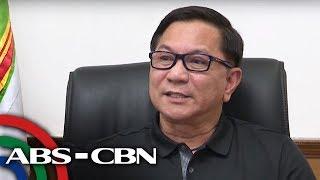 PDEA: Golden Triangle source ng droga sa Pilipinas | Bandila