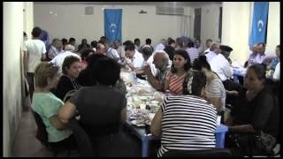 11 07 2014 Musavat iftar sufresi