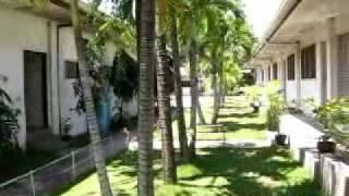 Travelers Nest for Andy Graham HoboTraveler.com in Bauang La Union Philippines