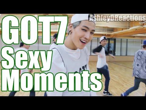 GOT7 Sexy Moments videó letöltés
