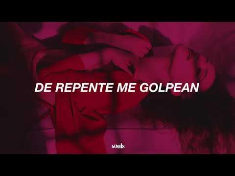 James Blake - Retrograde // español